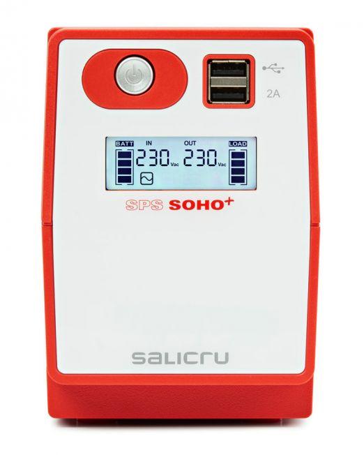 SOHO+1