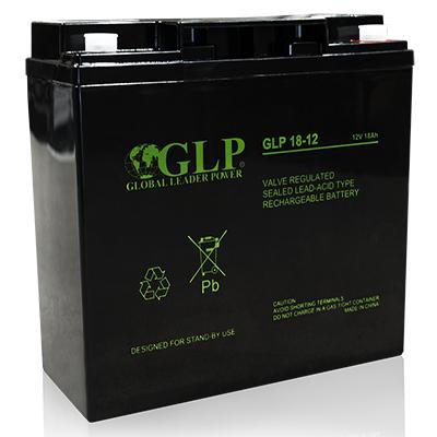 GLP-18-12
