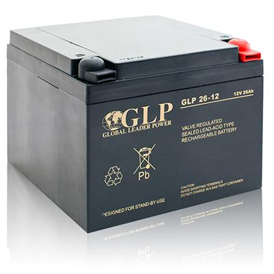 GLP-26-12