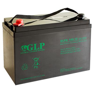 GLPG-100-12
