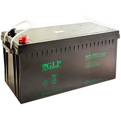 GLPG-200-12