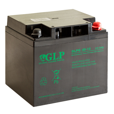 GLPG-40-12
