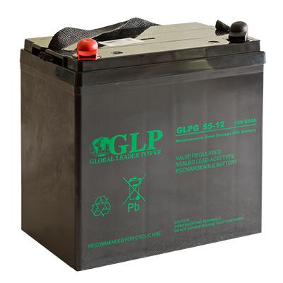 GLPG-55-12