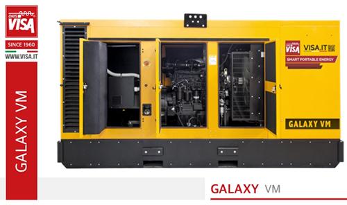Galaxy VM