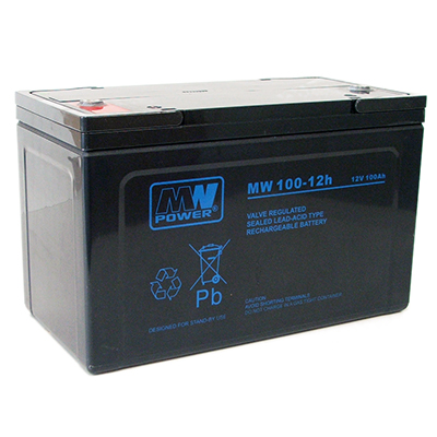 MW-100-12h