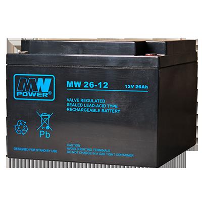MW 12V