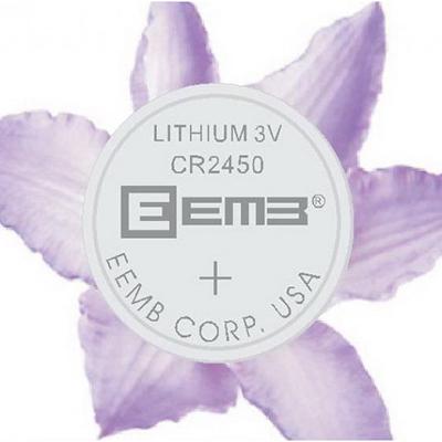EEMB CR2450