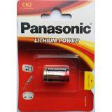 Panasonic CR2, 3V Литиева