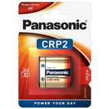 Panasonic CRP2, 6V Литиева