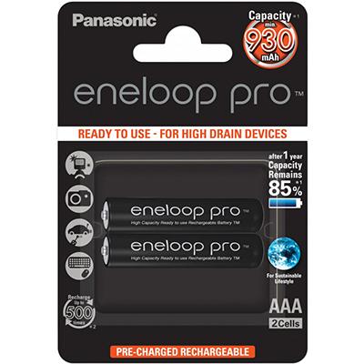 Panasonic-eneloop-pro-aaa-930-BL2