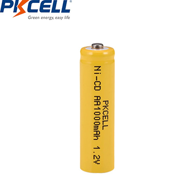 PKCELL AA 1000 P