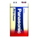 Panasonic Pro Power 9V, Алкална батерия